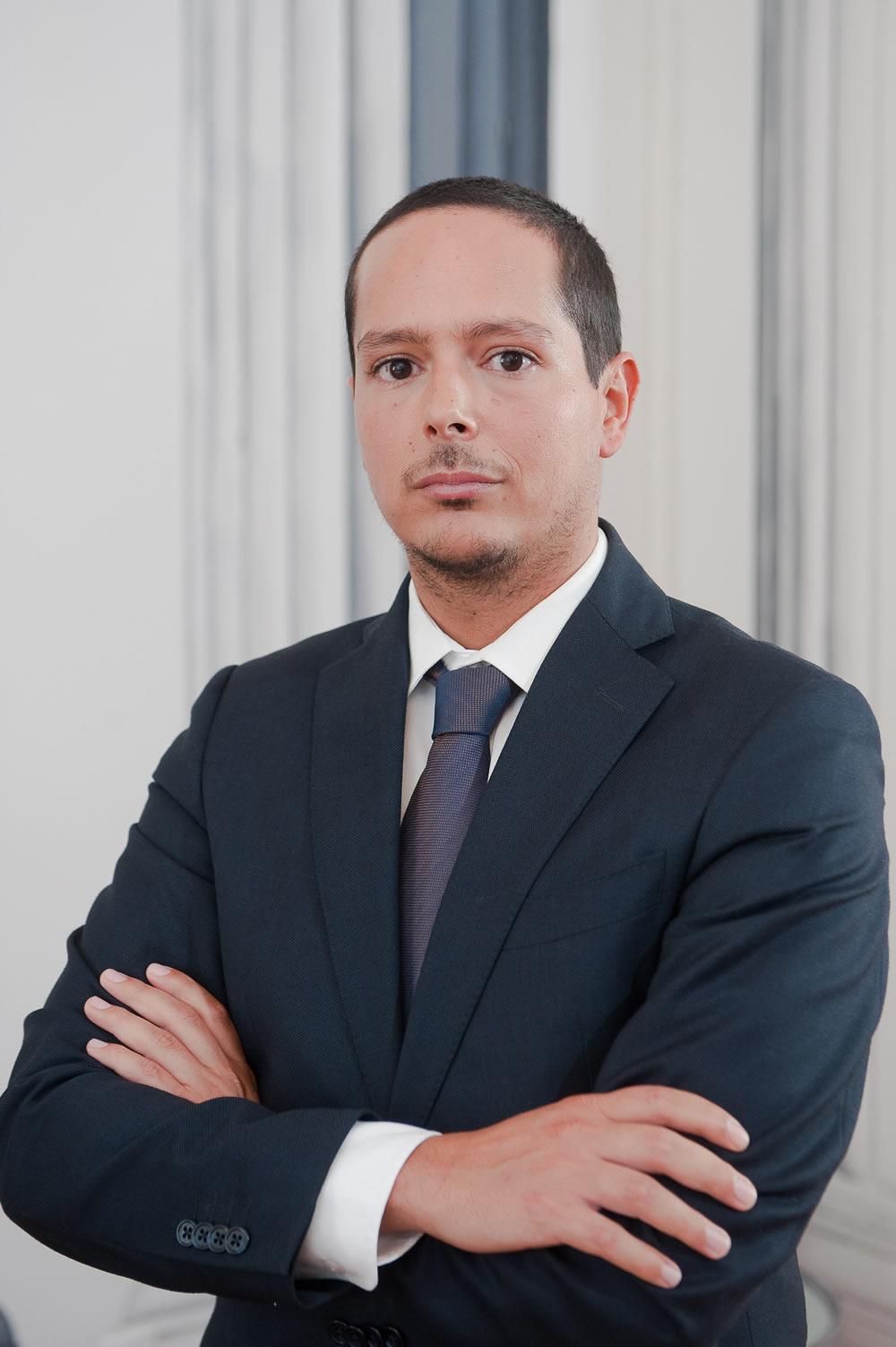 Nuno Morais Paiva