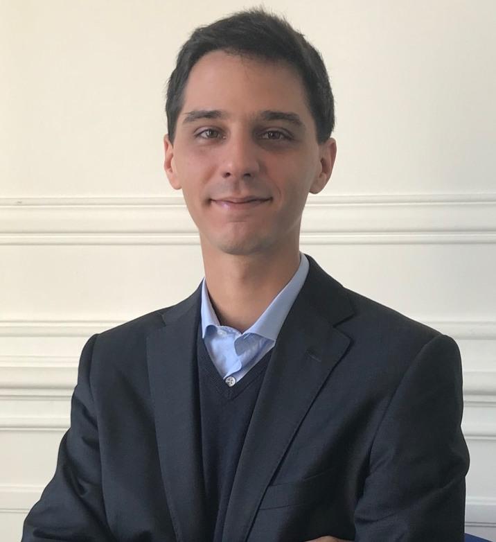 Duarte Marques da Cruz