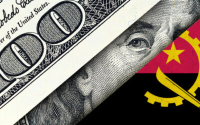 Angola introduces new minimum obligatory bank reserves