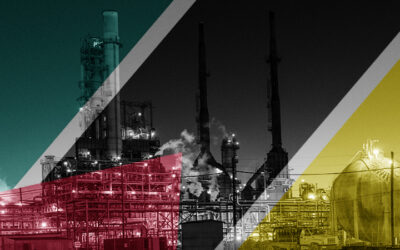 Mozambique – New regulation on licensing of infrastructures and Oil operations